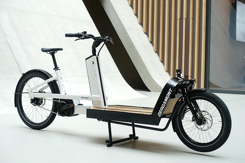 Incentivi per l'acquisto di cargo bike: stanziati 2 milioni di euro per il 2021